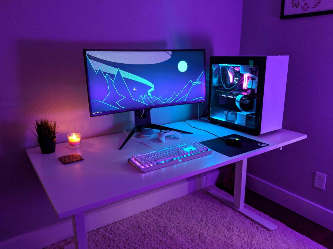 Các loại bộ máy tính văn phòng