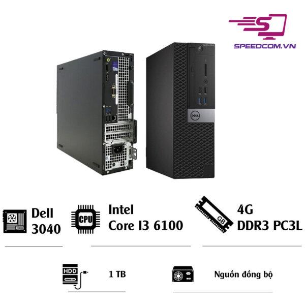 PC-đồng-bộ-Dell-Optiplex-3040---i3-6100---4G---1TB