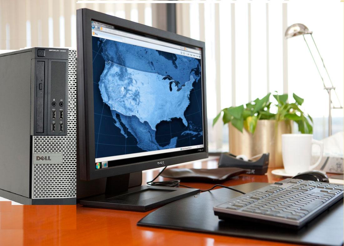 Mua bộ máy tính văn phòng