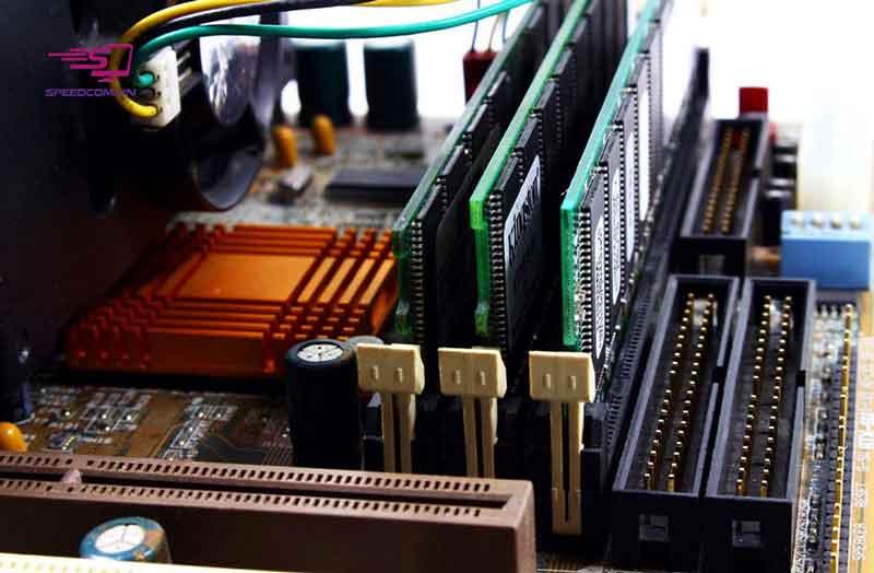 RAM máy tính để bàn văn phòng