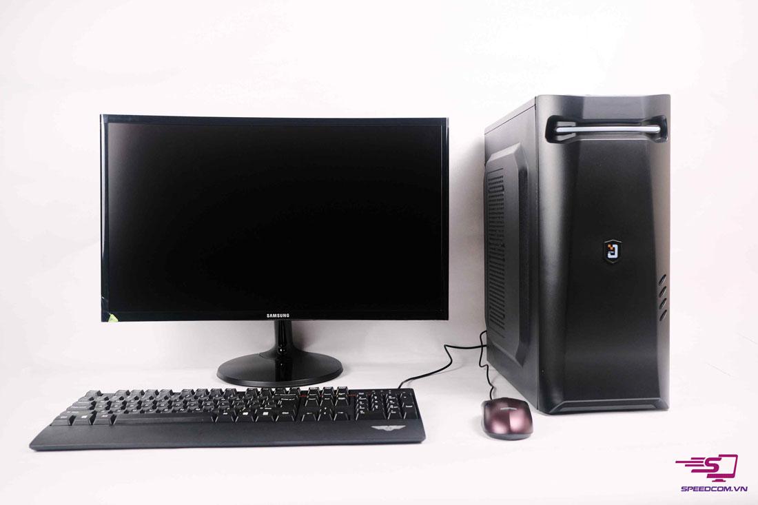 máy tính văn phòng Main H61