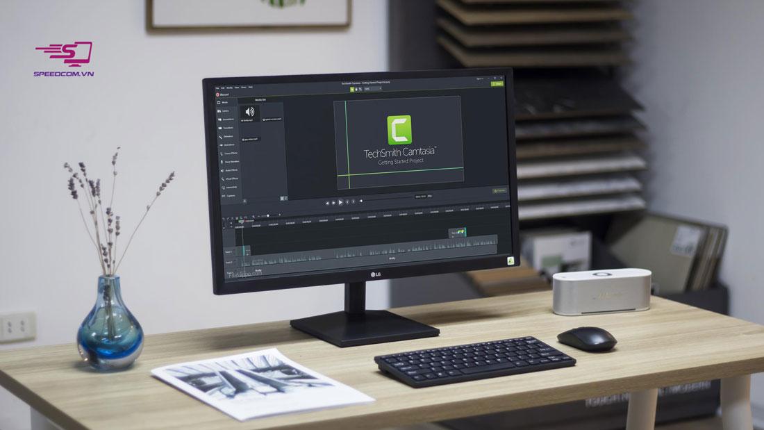 máy tính văn phòng cấu hình cao