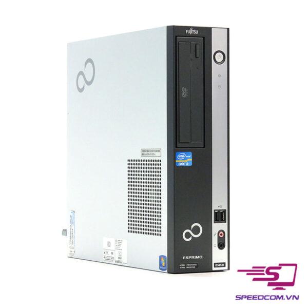 Case Fujitsu H67 - I7 2600 - RAM 4GB - HDD 500GB