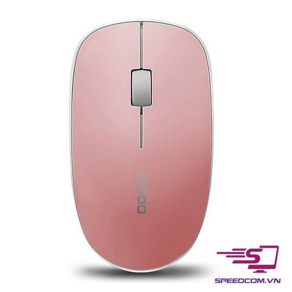 Chuột không dây Rapoo 3500P
