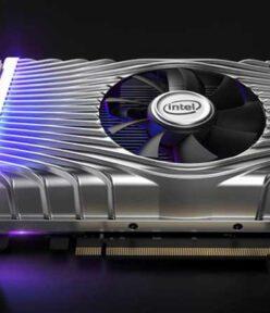 Mua Intel Xe HPG DG2 chính hãng, uy tín, sớm nhất ở đâu?