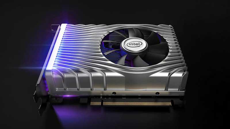 Intel Xe HPG DG2