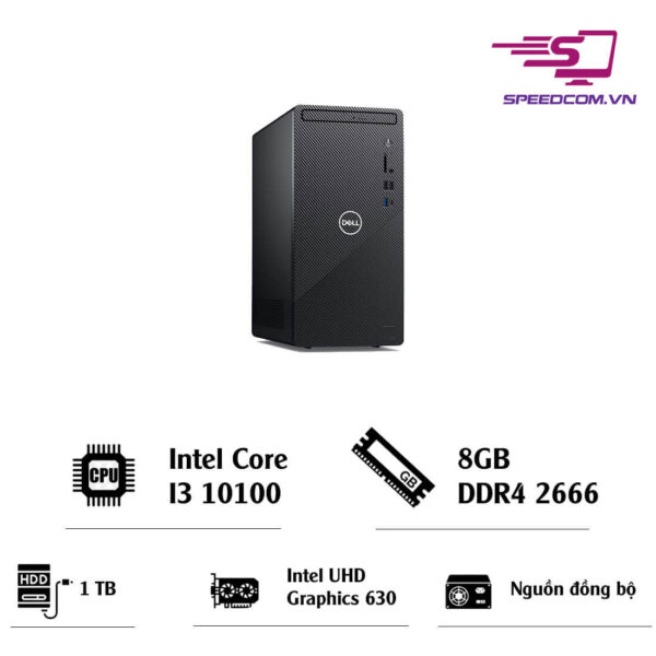 Máy-tính-Dell-INS3881MT-0K2RY1