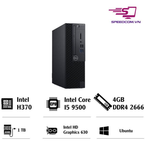 Máy-tính-Dell-Optilex-3070SFF-9500-1TB-HDD