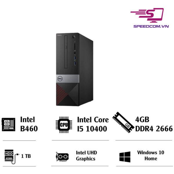 Máy tính Dell Vostro 3681SFF 70243939
