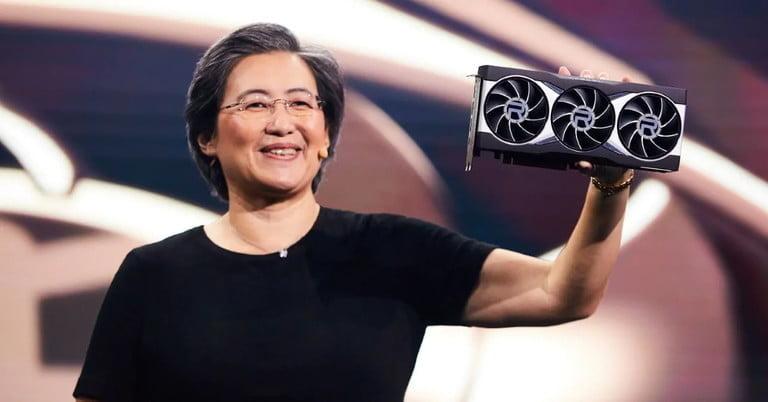 Siêu phân giải AMD FidelityFX