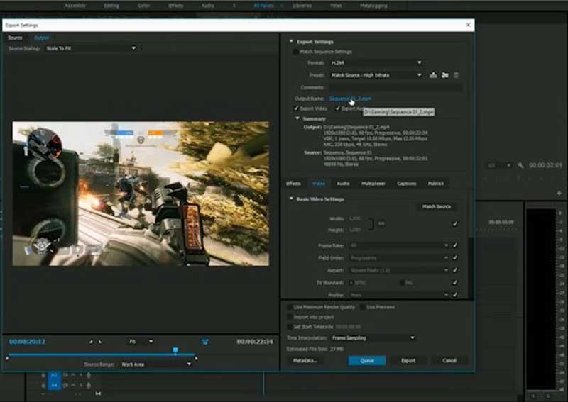 cách edit video trên máy tính