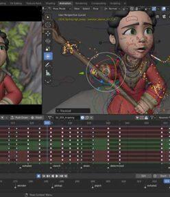 Quy trình chỉnh sửa và cách edit video trên máy tính chuyên nghiệp