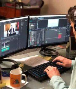 Máy tính để bàn để chỉnh sửa video tốt nhất